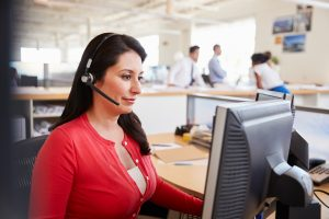 Customer care & Complaint handling